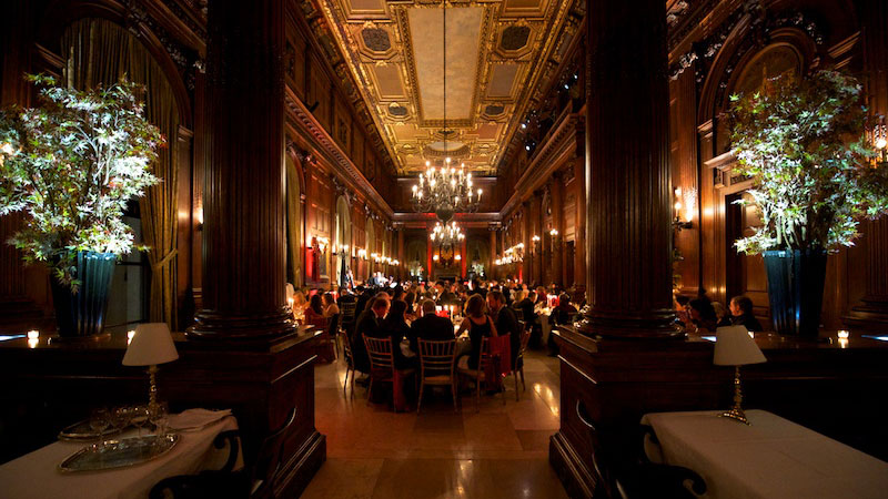 The Opera Foundation Events